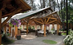 Как выбрать загородный отель для отдыха