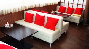 Почему так важна качественная и стильная мебель для кафе?