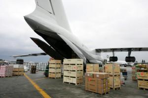 В каких случаях выгодно доставлять груз авиатранспортом