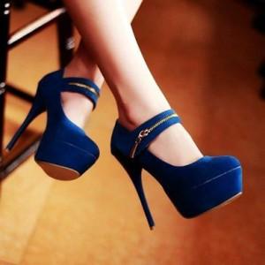 Какие набойки на обувь лучше?