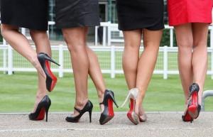 Как выбрать туфли на каблуках
