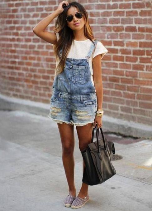 Мода весна — лето 2017- это новое или отклик из прошлого