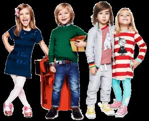 Правильный выбор детской одежды: обращаем внимание на нюансы